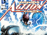 Action Comic 26