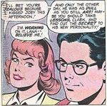 Lana Lang in the Silver Age