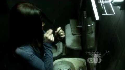 Clark and Lana - Enjoy the Silence