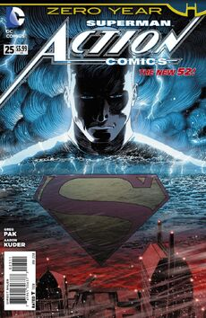 ActionComiccover25