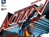 Action Comic 28