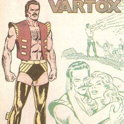 Vartox