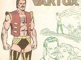 Vartox (Earth-One)