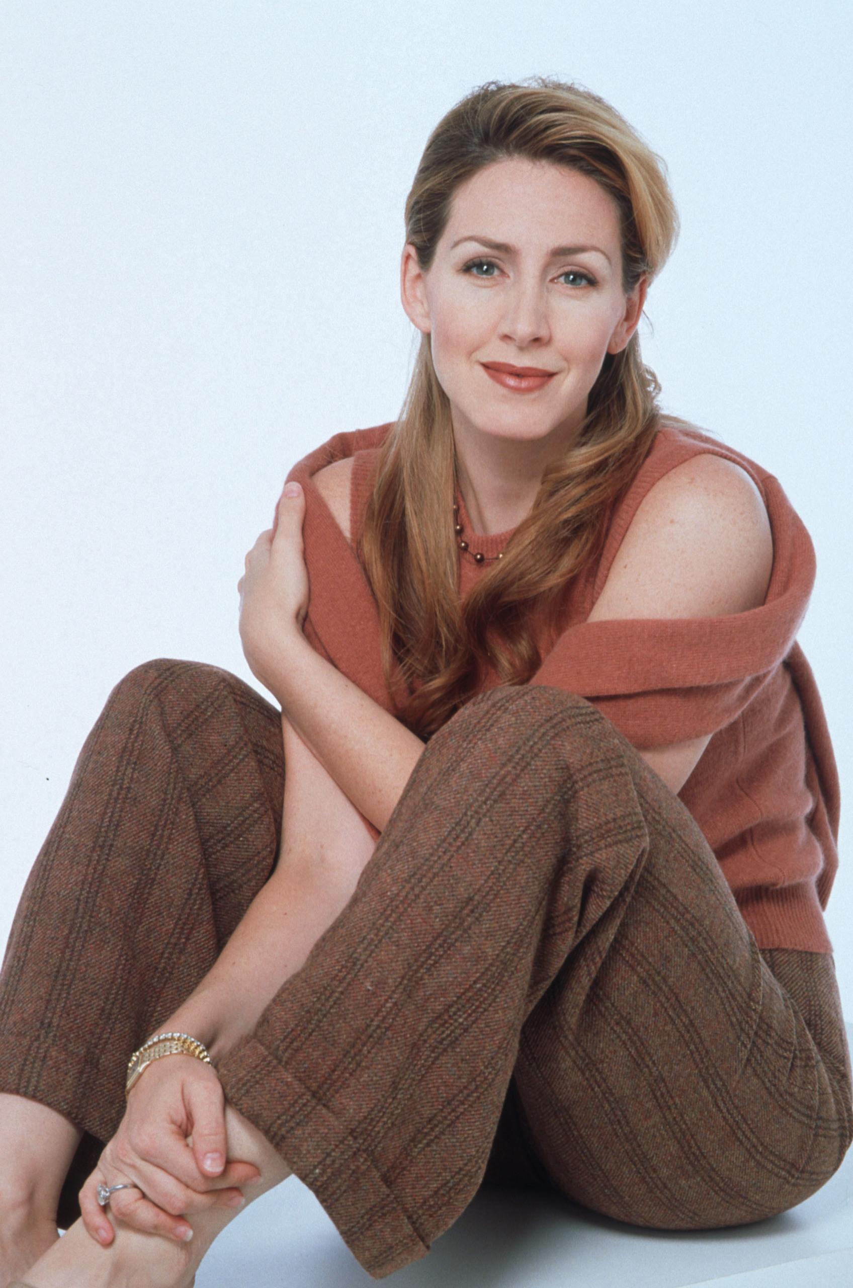 Kristal Marshall,Tommy Flanagan (born 1965) XXX videos Vittoria Belvedere (born 1972),Brooke Elliott