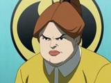 Lana Lang (Batman:TDKR)
