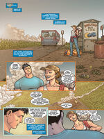 Action Comic 25