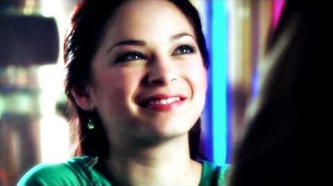 Kristin Kreuk - Many faces of Lana Lang