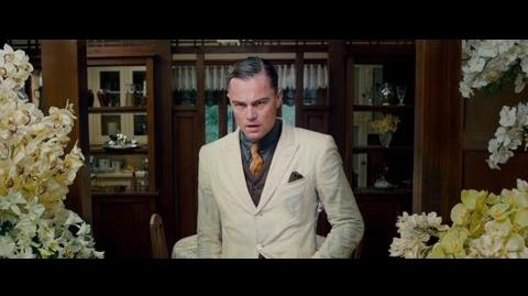 The Great Gatsby - Extended TV Spot feat