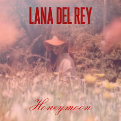 Honeymoon Single Cover