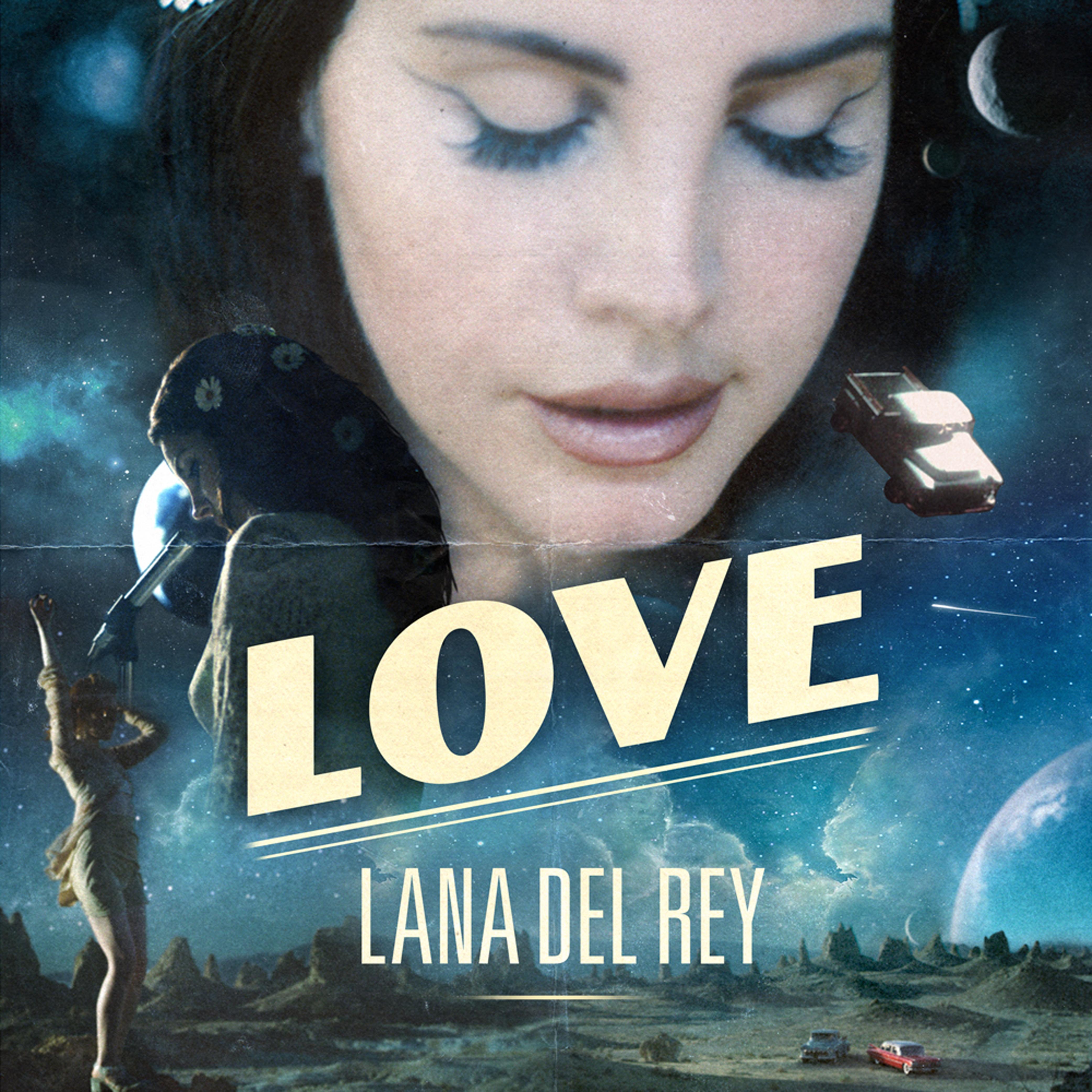 lana del rey download album free