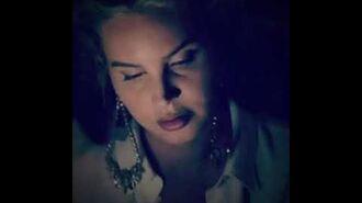 Lana Del Rey - Tulsa Jesus Freak (Official Snippet)