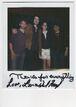 LANA DEL REY @ PUNTOREC autografo ok