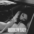 Brooklyn Baby Single Cover