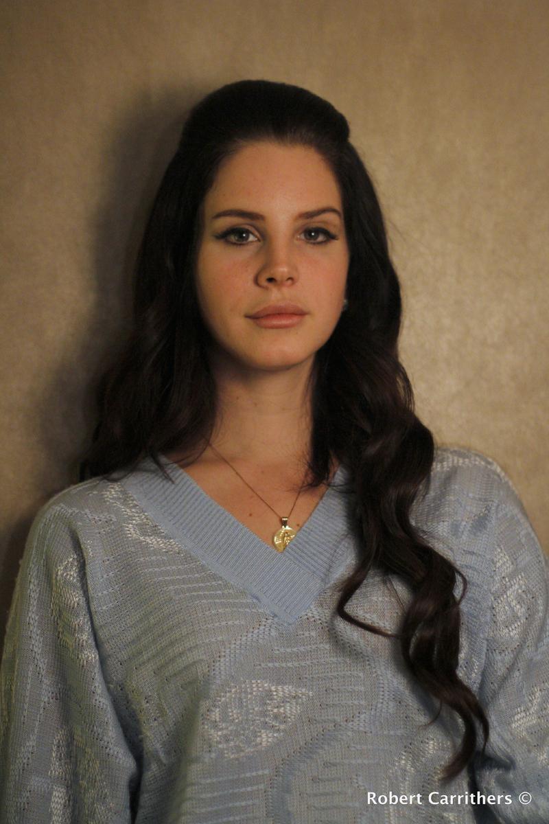 Lana Del Rey By Chris Nicholls For Fashion Magazine: FANDOM Powered By
