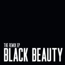 Lana Del Rey Black Beauty