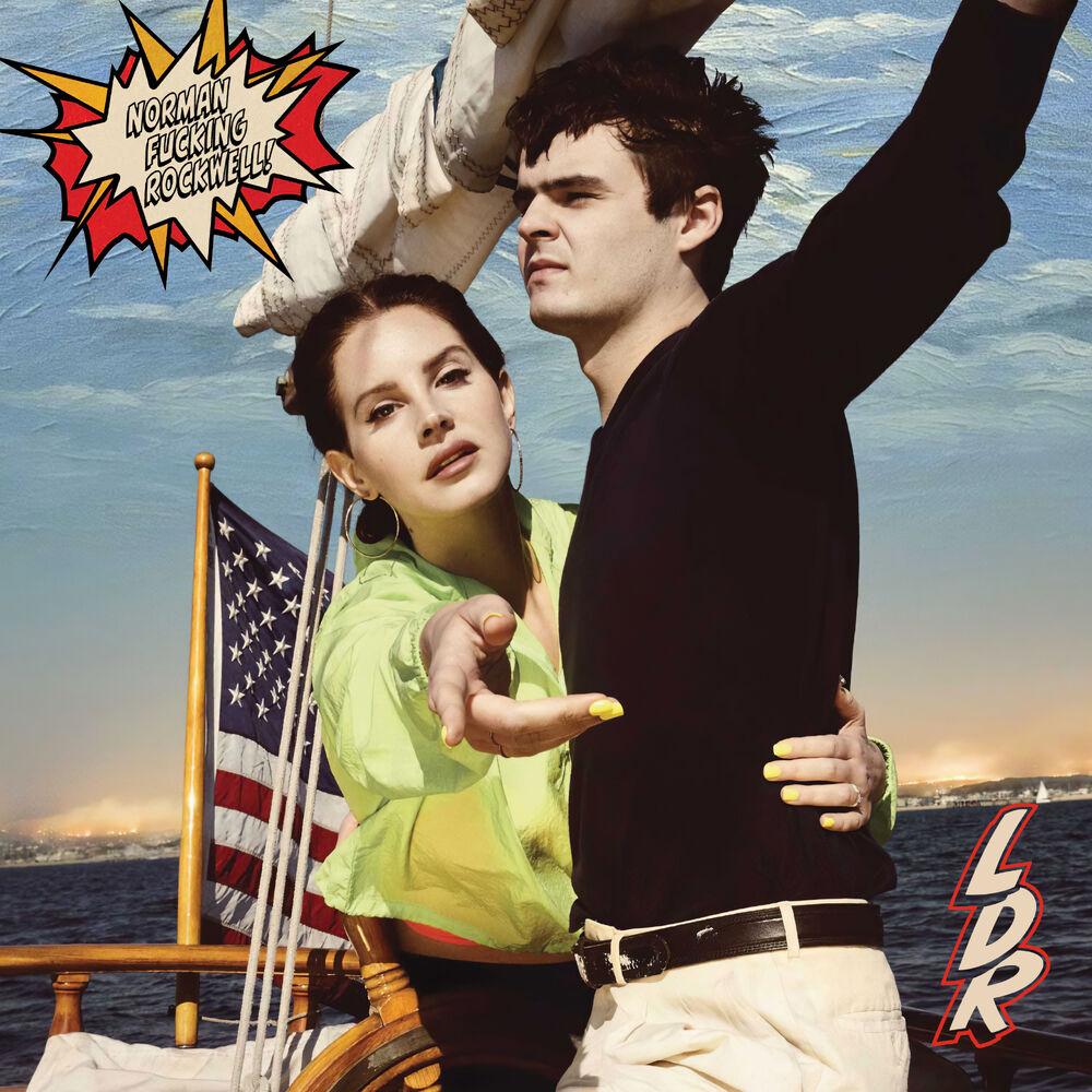 "Lana Del Rey >> álbum ""Norman Fucking Rockwell"" - Página 4 1000?cb=20190731183857"