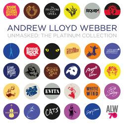 Andrew Lloyd Webber - Unmasked