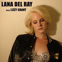 Lana Del Ray (álbum)