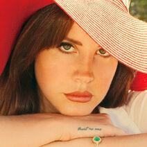 22 - Lana Del Rey - Honeymoon - UO - Neil Krug