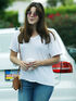 Lana Del Rey spotted in Los Angeles July 1915