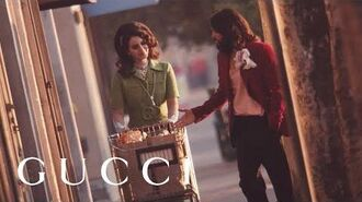 Gucci Guilty - -ForeverGuilty campaign film