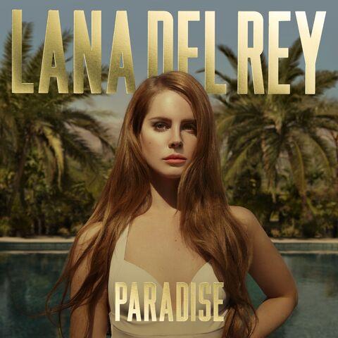 Fișier:Paradise EP.jpg
