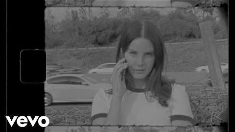 Lana Del Rey - Mariners Apartment Complex-2