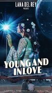 Young And In Love alternative poster