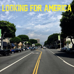 Looking for america cover