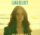 West Coast (melodie)