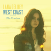 West coast the remix