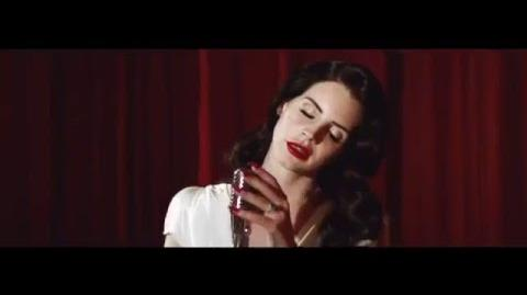 Lana Del Rey - Burning Desire (Alternate Version)