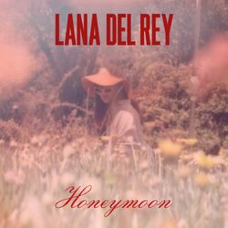 HoneymoonSingleCover