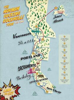 NFR Tour leg 1