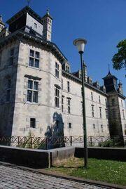 Kasteel d' Aspremont