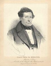 Félix de Merode (1)