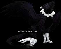 Moonblooming Crow2