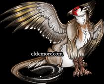 What Is A Griffin Land Of Eldemore Wiki Fandom