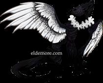 Moonblooming Crow1