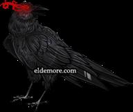 Bloodbound Crow