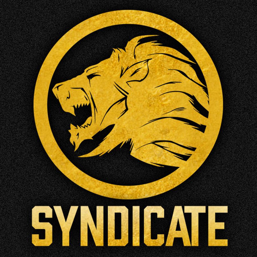 Syndicate LOGO by piotsh on DeviantArt