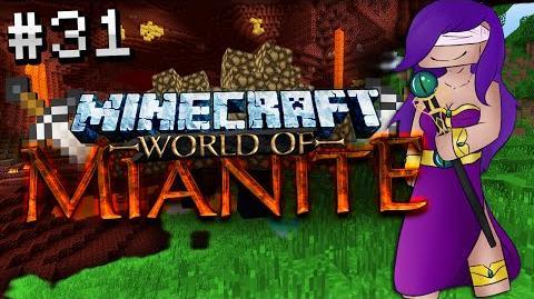 Minecraft Mianite THE SHADOW! (Ep. 31)