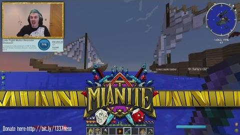 Minecraft Mianite Killing Sonja & THE KING IS EVIL!! S2 E11