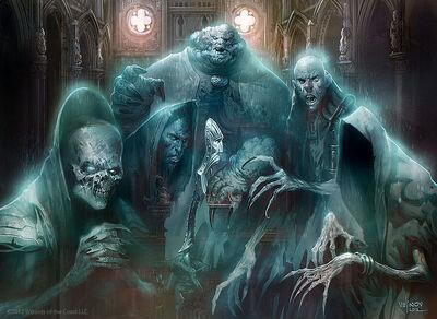 Ghost council of orzhova by velinov-d5moyq4