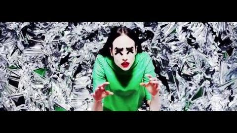 Allie X - The Story of X