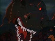 Freaky Sharptooth