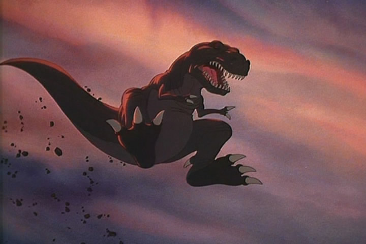 List of Sharpteeth in The Land Before Time | Land Before Time Wiki