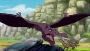 Ludodactylus 5 TLBT