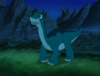 15-Littlefoot realizes his grandparents didn't see anything