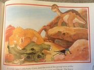The Land Before Time - The Illustrated Story Part 21